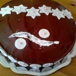 Coco/Mousse Chocolat